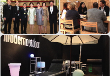 New Inspirations and unique designs abound at the TIFF 2013 Trade Show in Thailand