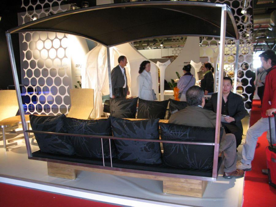 Thai design at the milan salone del mobile mythaidesign for Milan news mobile