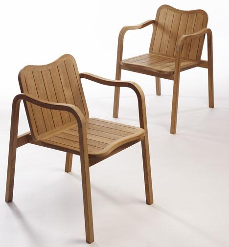 Dezeen magazine talks tiff 2012 mythaidesign for International decor furniture
