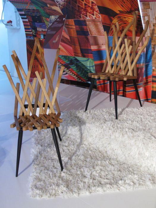 Platos Nest Chair