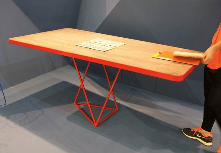 Superb Fieldnotes Coco Republic Table By Plato Maisonetobjet 64